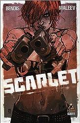 Scarlet, Tome 1 : L'indignée