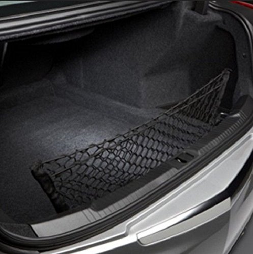 Envelope Style Grocery Trunk Cargo Net for Cadillac CT6 2016 2017 2018 2019 New Trunknets Inc