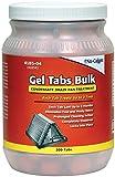 Nu-Calgon 4185-04 Condensate Drain Pan Treatment Gel Tabs, Bulk, 200 Pieces, 3 Tons