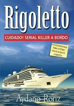 Rigoletto (Portuguese Edition) por [Roriz, Aydano]