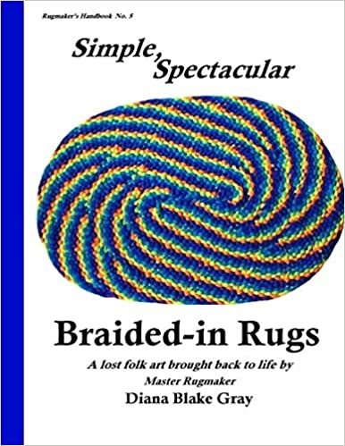 Spectacular Braided-in Rugs Simple