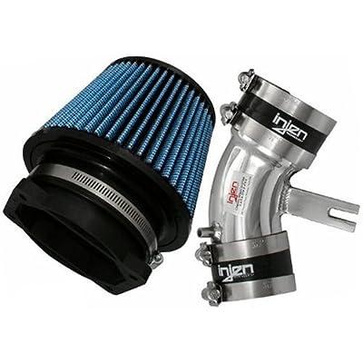 Injen Technology IS1830P Polished Short Ram Intake System: Automotive