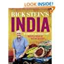 Rick Stein's India: In Search of the Perfect Curry: Recipes from My Indian Odyssey