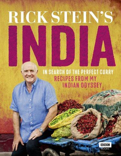 Rick Stein's Indiaby Rick Stein
