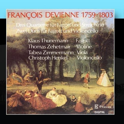 francois-devienne-drei-quartette-fur-fagott-und-streichtrio-zwei-duos-fur-fagott-und-violoncello