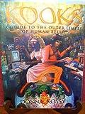 Kooks, Donna J. Kossy, 0922915199