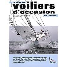 Le guide des voiliers d'occasion de 8 à 10 mètres