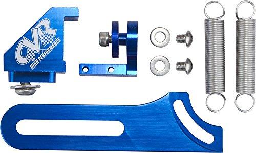 Cvr Kit - CVR Performance 64501BL 4500 Blue Throttle Return Spring Kit