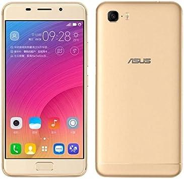 ASUS Zenfone 3S MAX ZC521TL 64GB 4G Oro: Amazon.es: Electrónica