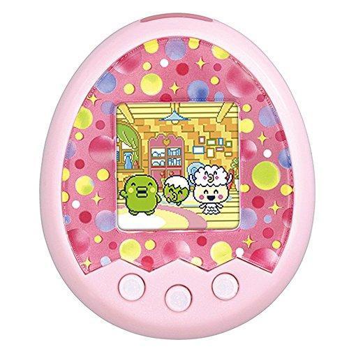 반다이(BANDAI) Tamagotchi m!x (다마고치 믹스) Melody m!x ver.핑크