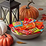 HERSHEY'S Bulk Halloween Candy, REESE'S, SWEDISH