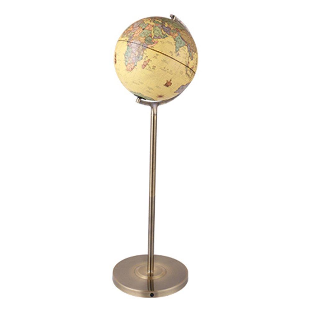 World Globe ZDDAB Grünikale Weltkugel 32CM HD, passend für Geschenke und Hauptdekoration-Unterricht liefert die pädagogischen Feiertags-Geschenke der Kinder (Farbe   C) B07D9DLMXX   Verschiedene aktuelle Designs