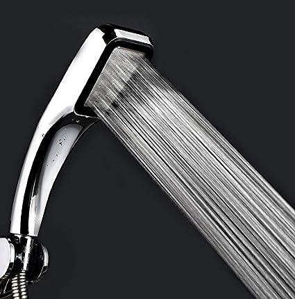 Teléfono de ducha Wasserfall cuarto de baño baño accesorios Boquillas  antical ducha latón cromo Alcachofa Ducha a17a2bdbfbd5