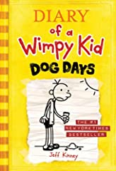 """It's summer vacation, the weather's great, and all the kids are having fun outside. So where's Greg Heffley? Inside his house, playing video games with the shades drawn.Greg, a self-confessed """"indoor person,"""" is living out his ultimate summ..."""