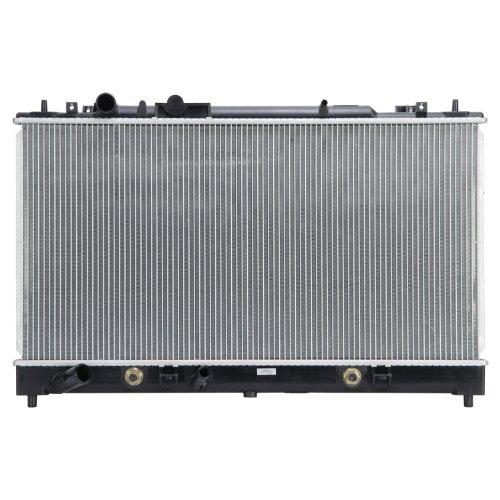 2004 mazda 6 radiator - 4
