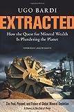 Extracted, Ugo Bardi, 1603585419