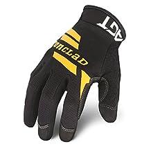 Ironclad WCG-04-L Workcrew Gloves, Large