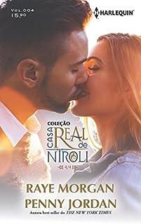 Em Nome do Amor + Soberana Sedução - Coleção Casa Real de Niroli 4