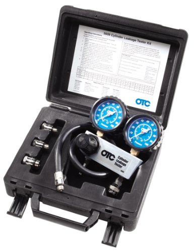 OTC 5609 Cylinder Leakage Tester Kit (4 Cylinder Diesel Truck Engines For Sale)