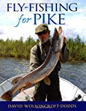 img - for Fly-Fishing for Pike book / textbook / text book