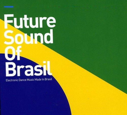 Future Sound of Brasil - Ferrari Brasil
