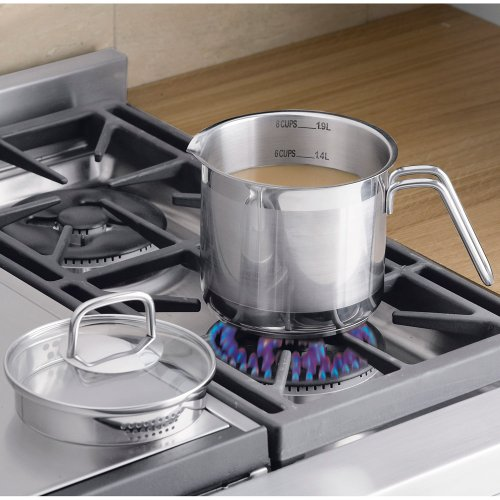 8-Cup Multi Pot with Strainer Lid