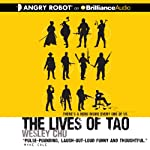 The Lives of Tao | Wesley Chu