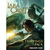 Lara Croft GoL: All the Trappings - Challenge Pack 1 [Download]