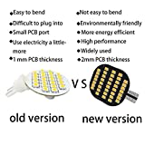 GRV T10 LED Light Bulb 38-2835 SMD Super Bright