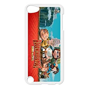 Ipod Touch 5 Phone Case Hoodwinked Too AL390684