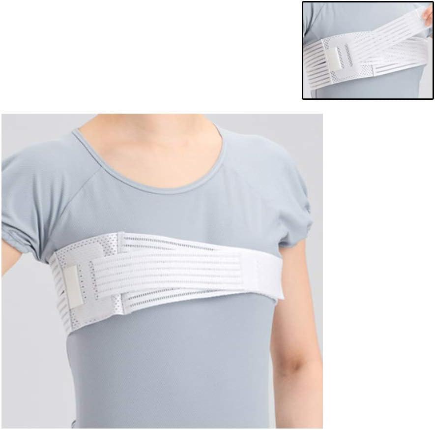 JKNMRL Cinturón de rehabilitación de Costilla/Fractura torácica, con elástico, para fracturas de Costilla, cirugía de tórax