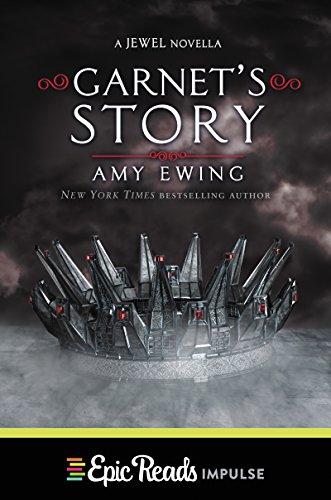 Garnet's Story (Jewel Series Book 2)