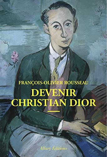 Stripes Christian Dior (Devenir Christian Dior)
