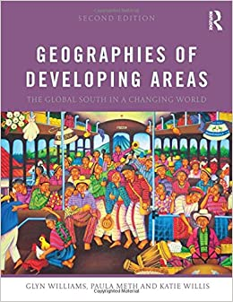 Book Geographies of Developing Areas: The Global South in a Changing World