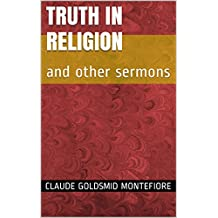 Truth in Religion: and other sermons