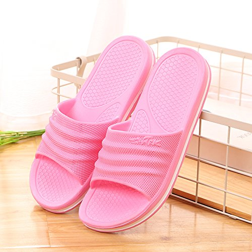 Pink Bathroom slippers Bathroom Bathroom Pink 38 slippers 38 slippers Pink 38 Bathroom qxfRawUtYw
