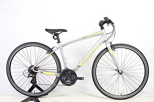 SPECIALIZED(スペシャライズド) SIRRUS(シラス) クロスバイク 2017年 Sサイズ B07DNXX2P6
