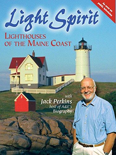 Coast Lighthouse - 8