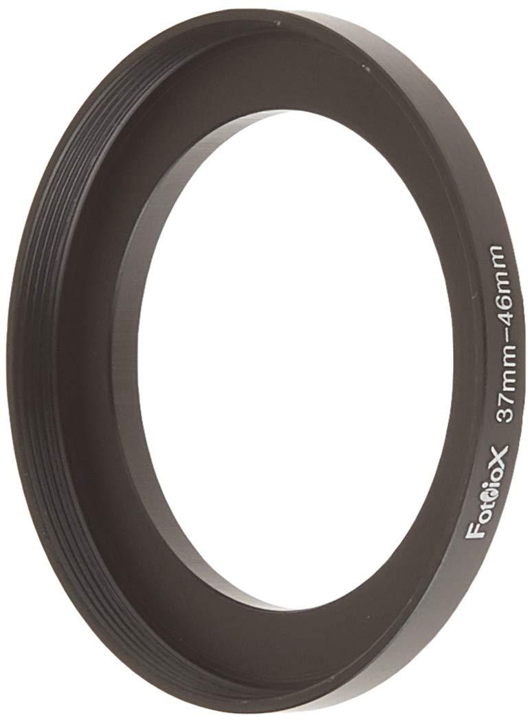 Negro, Metal Adaptador Adaptador para Objetivo fotogr/áfico Fotodiox 04SR3955 Cable para c/ámara fotogr/áfica
