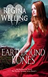 Earthbound Bones: A Paranormal Cozy Mystery (The Psychic Seasons Series Book 5)