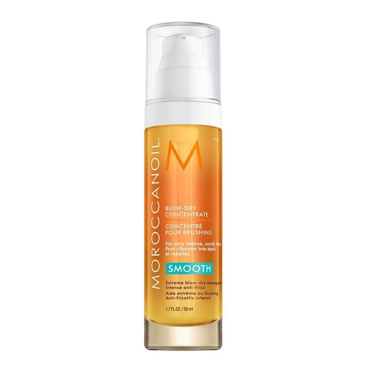 Moroccanoil Blow-Dry Concentrate Smooth, 1.7 Fluid Ounce ITSATRONIC 55513
