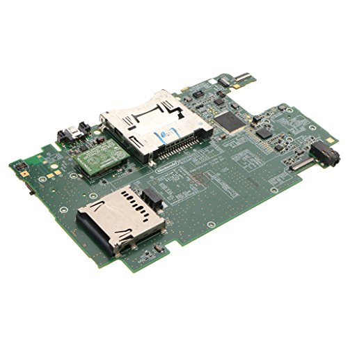 o 3DS XL LL Main Board Motherboard Repair Replacement Part ()