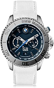 Ice BMW Motorsport Blue Dial Men's Chronograph Watch