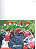 Italy, Susan Canizares and Betsey Chessen, 043904572X