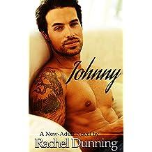 Johnny - A New-Adult Novel