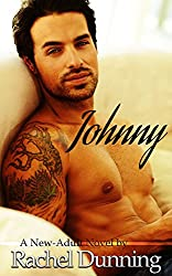 Johnny - A New-Adult Novel