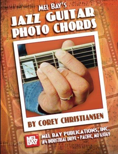 - Mel Bay Jazz Guitar Photo Chords by Corey Christiansen (2006-01-12)