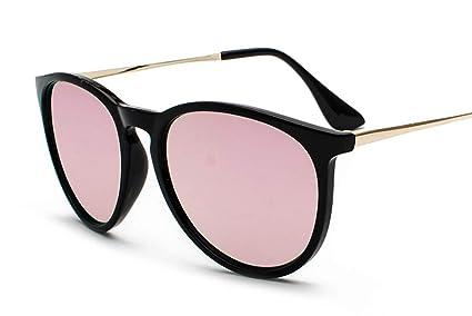 Skudy Gafas de sol mate de goma, gafas deportivas, filtro ...