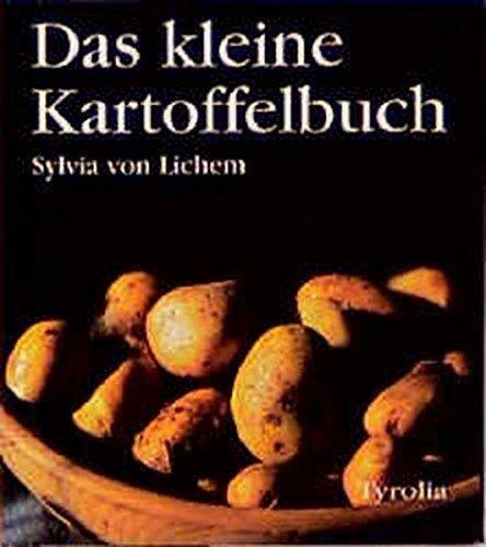 Das kleine Kartoffelbuch: Miniausgabe