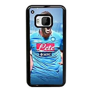 HTC One M9 Cell Phone Case Black Napoli-Gonzalo Higuain YT3RN2568121